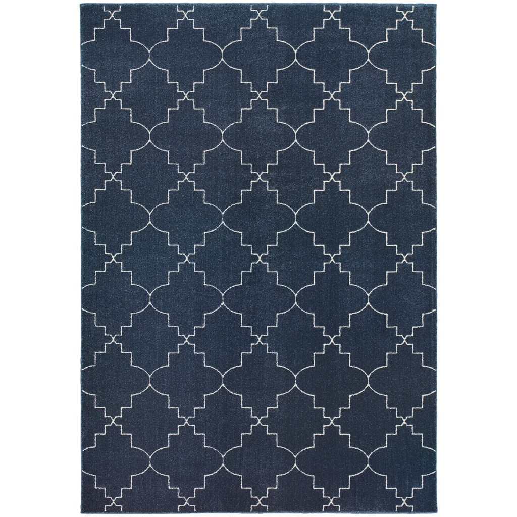 Oriental Weavers Ellerson Ell5994b67x96 6 7 X 9 6 Rectangle Area