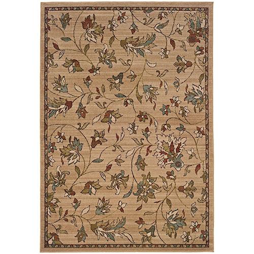 Oriental Weavers Emerson 1'10
