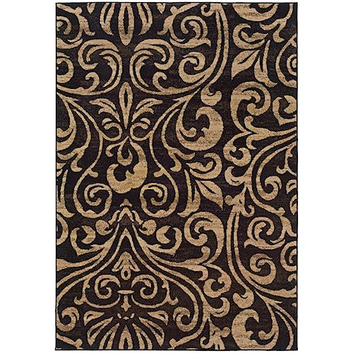 Oriental Weavers Emerson 5' 0