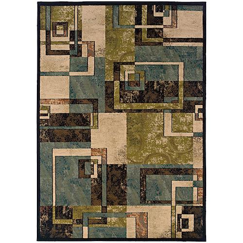 Oriental Weavers Emerson 3'10
