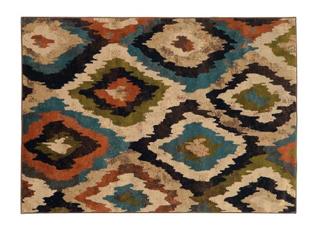 Oriental Weavers Emerson8x10 Rug