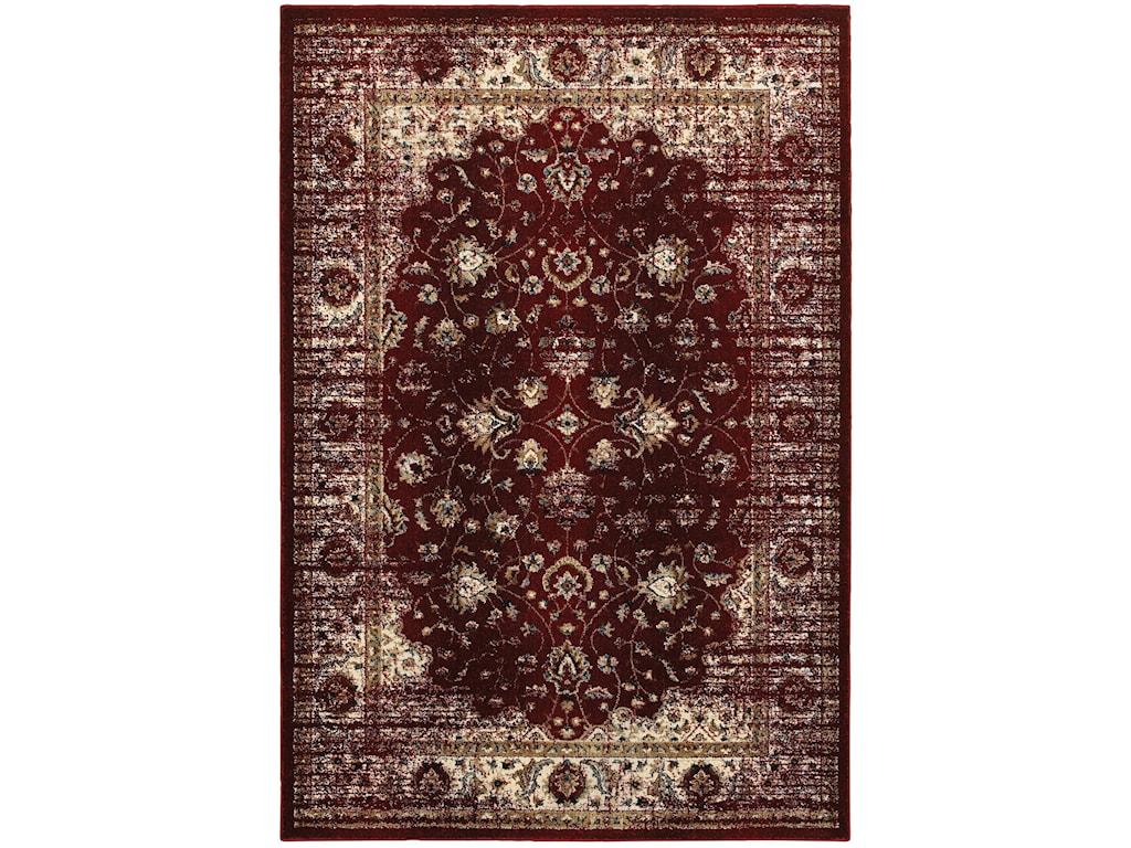 Oriental Weavers Empire3'10