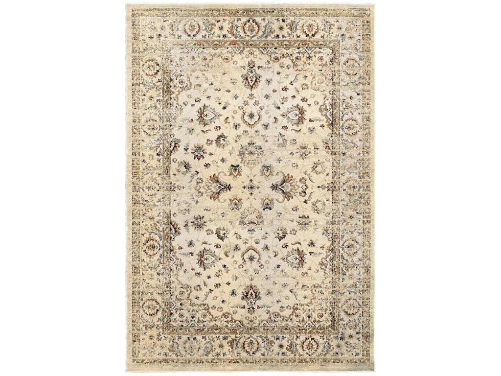 Oriental Weavers Empire7'10