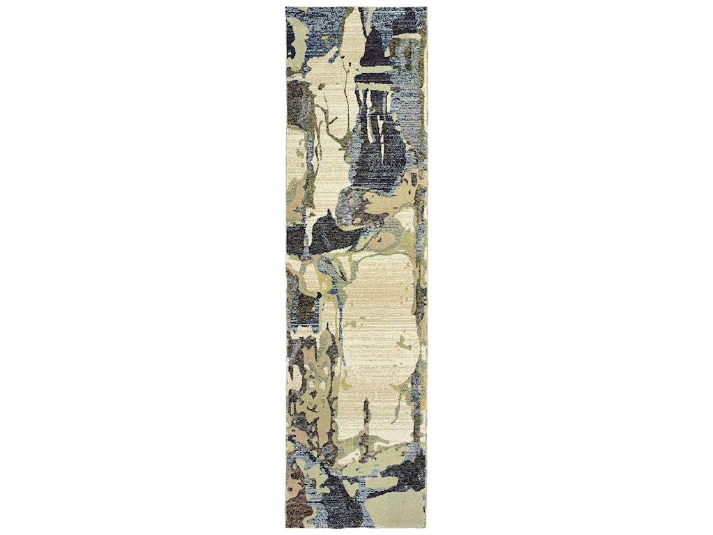 Oriental Weavers Evolution2' 6