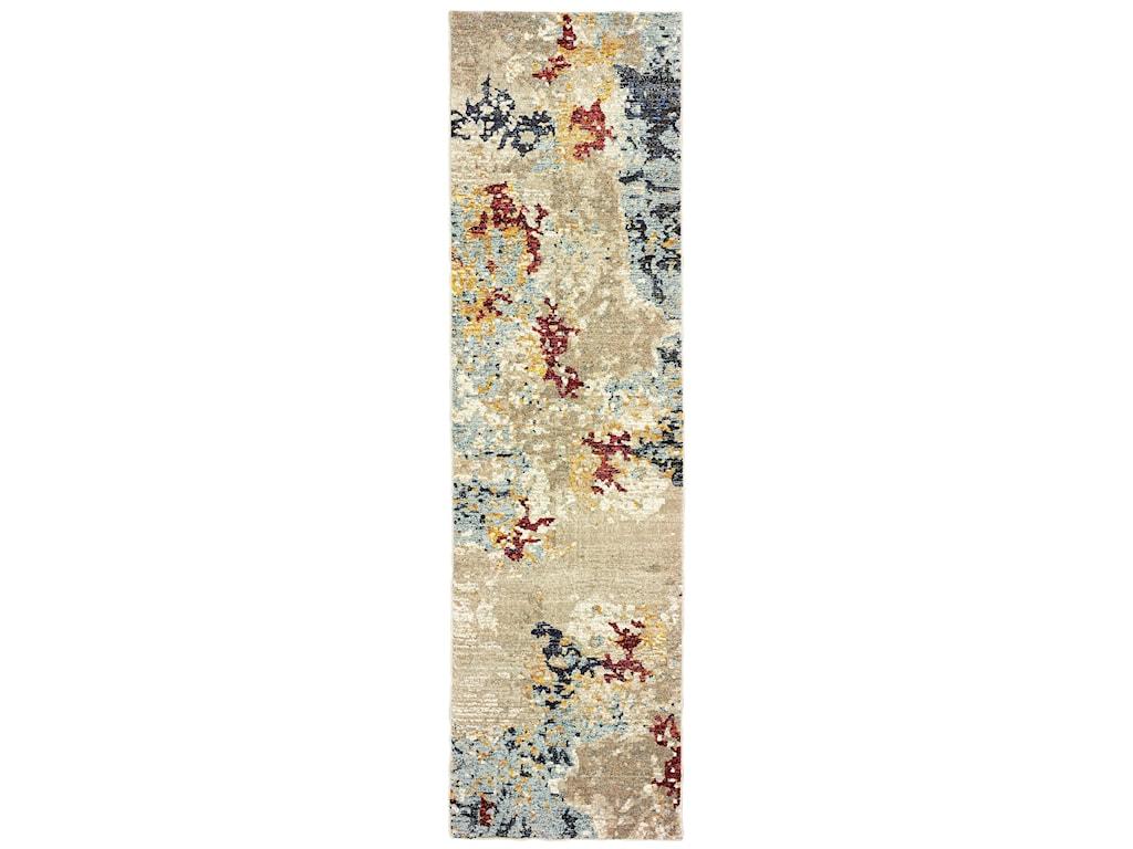 Oriental Weavers Evolution7'10