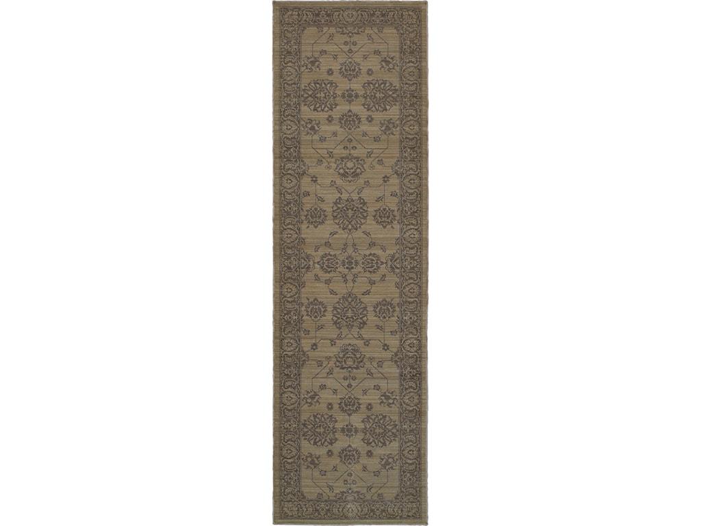 Oriental Weavers Foundry5' 3