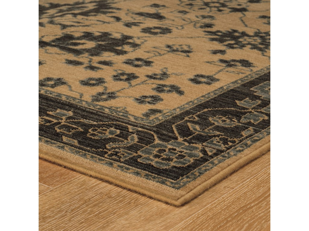 Oriental Weavers Foundry1'10