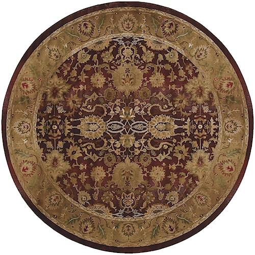 Oriental Weavers Generations 6' Rug