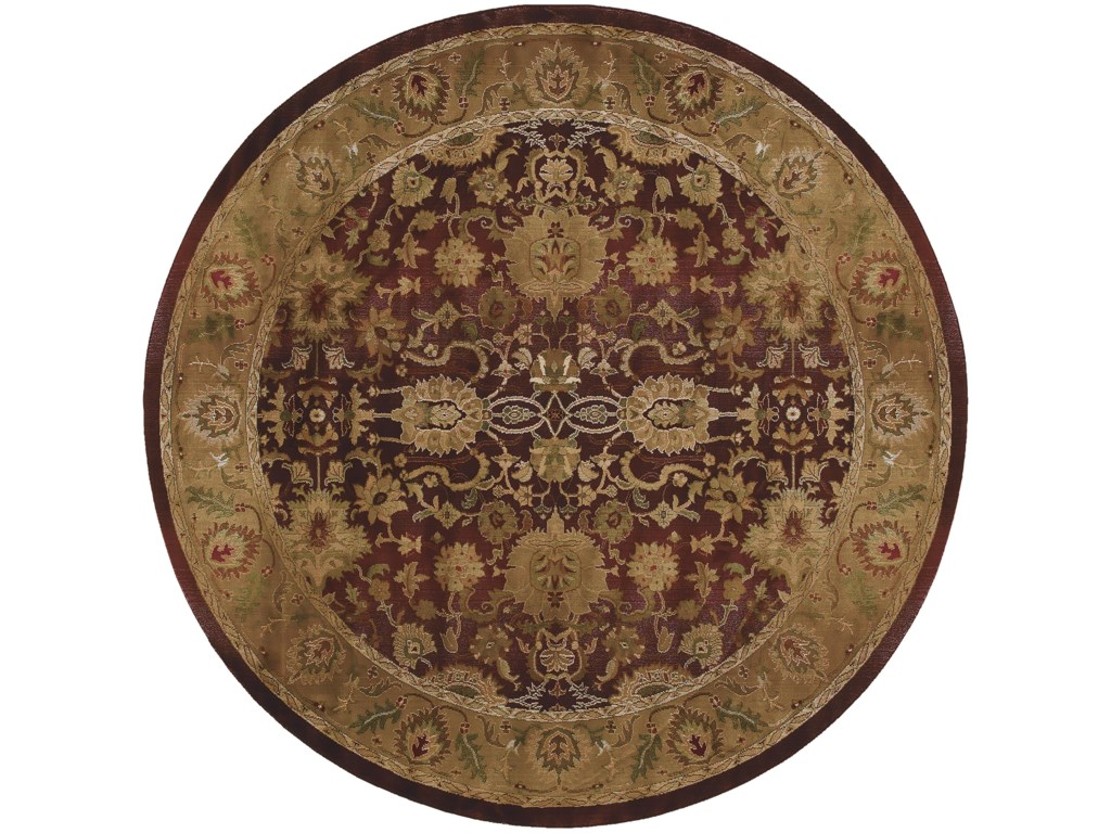 Oriental Weavers Generations8' Rug