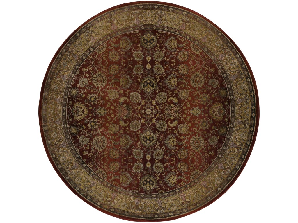 Oriental Weavers Generations6' Rug