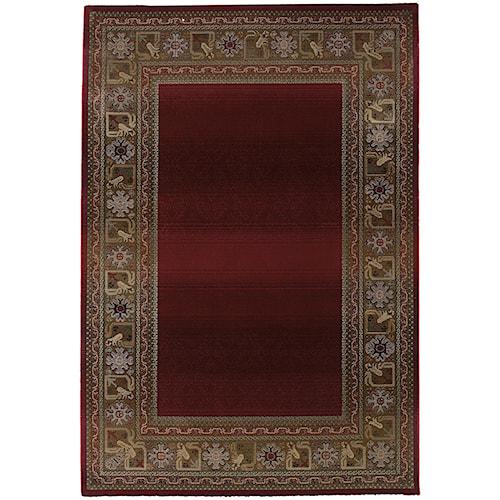 Oriental Weavers Generations 7'10