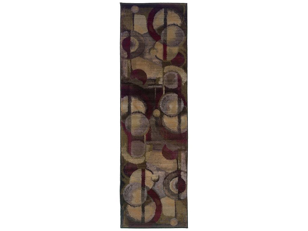 Oriental Weavers Generations2' 7