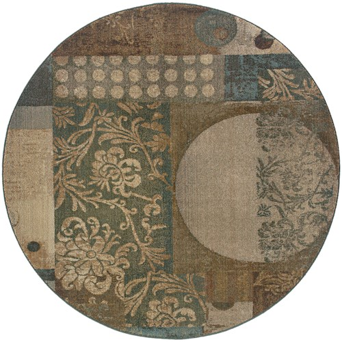 Oriental Weavers Genesis 6' Rug