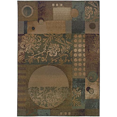 Oriental Weavers Genesis 9' 9
