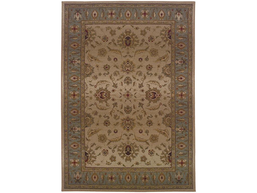 Oriental Weavers Genesis5' 3