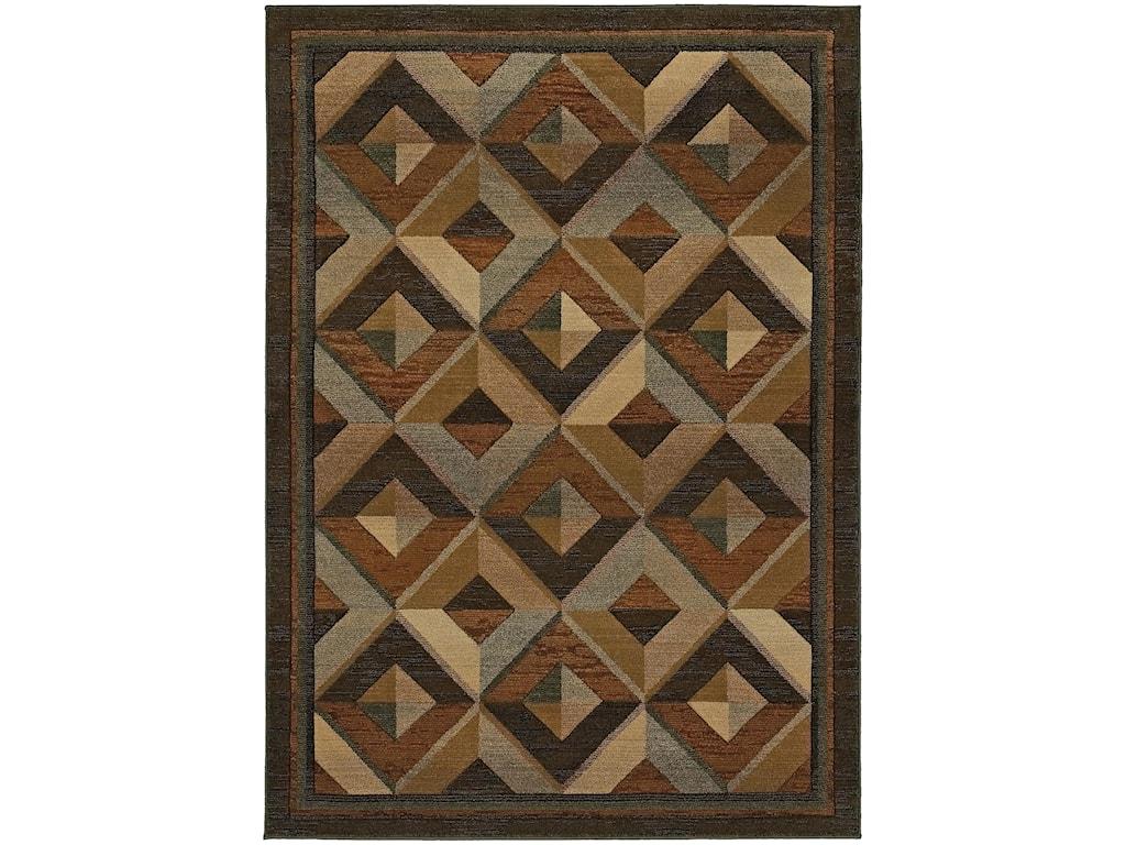 Oriental Weavers Genesis2' 3