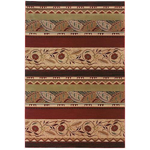Oriental Weavers Genre 2' 3