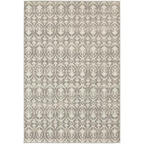 Oriental Weavers Hampton 3' 3
