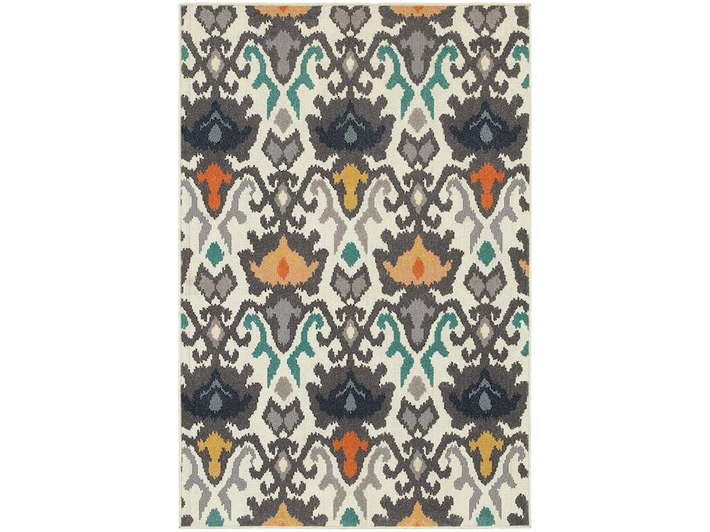 Oriental Weavers Hampton1'10