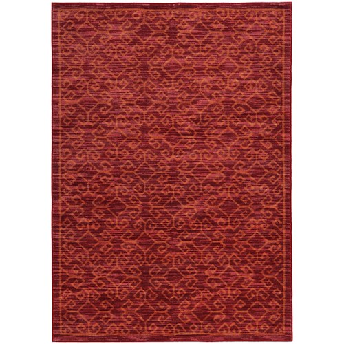 Oriental Weavers Harper 7'10