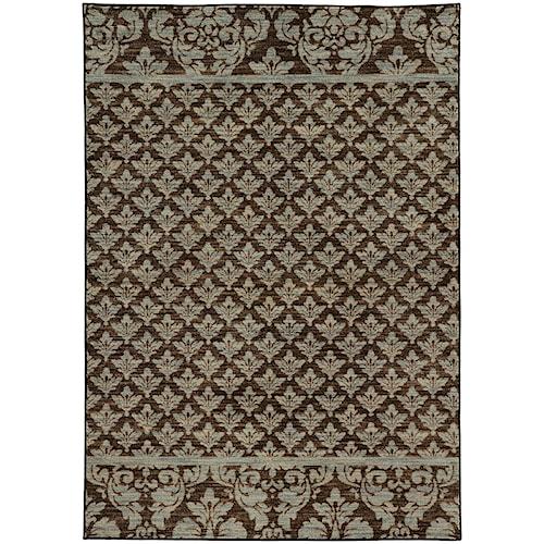 Oriental Weavers Harper 5' 3
