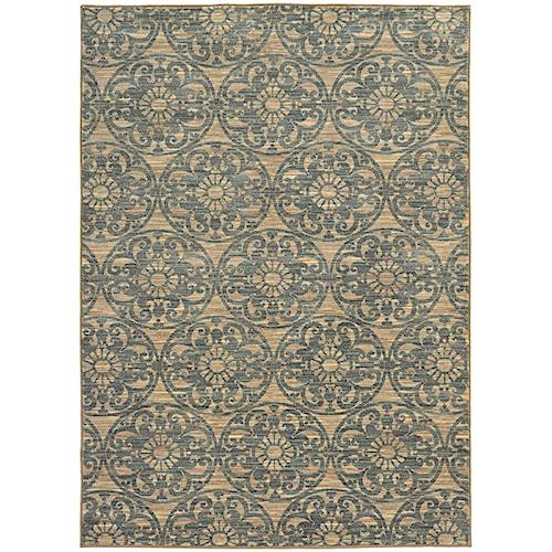 Oriental Weavers Harper 9'10