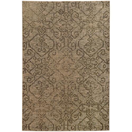 Oriental Weavers Heritage 5' 3