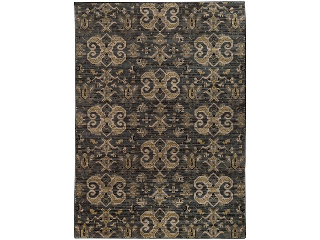 Oriental Weavers Heritage6' 7