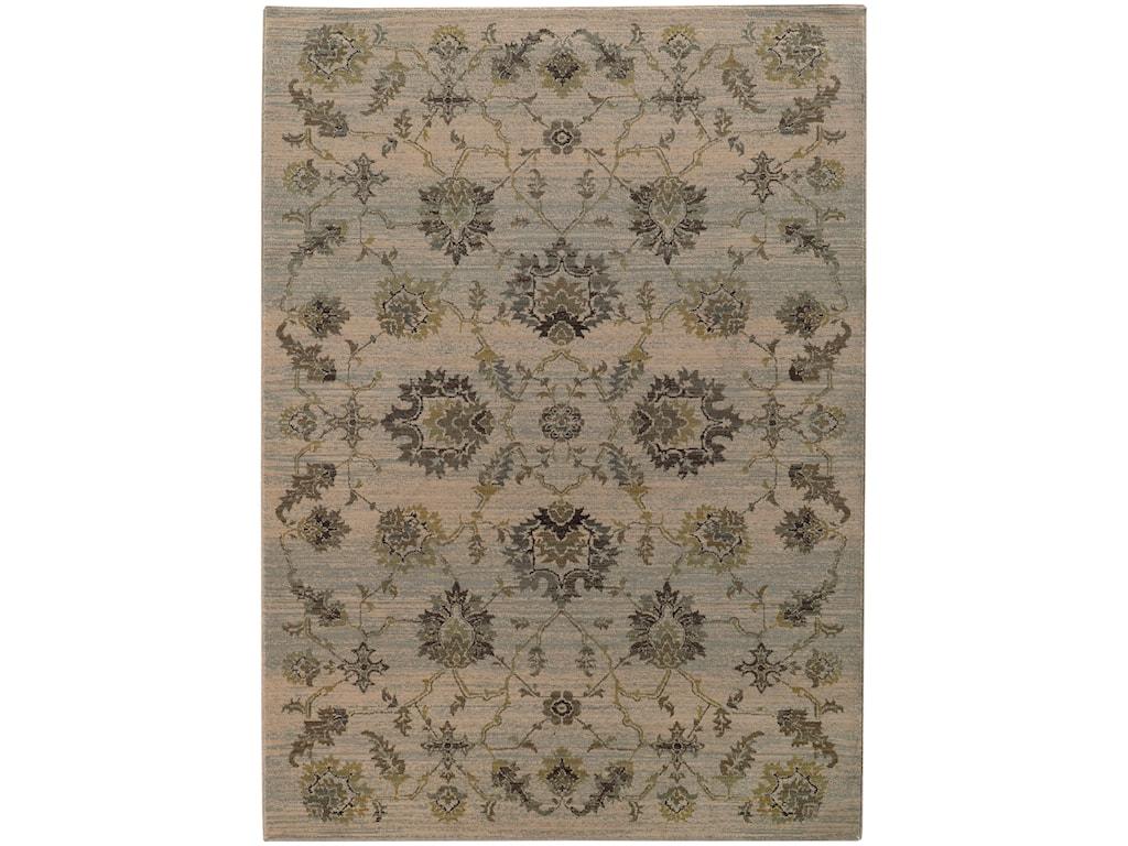 Oriental Weavers Heritage5' 3