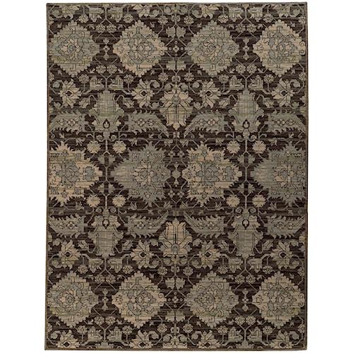 Oriental Weavers Heritage 3'10