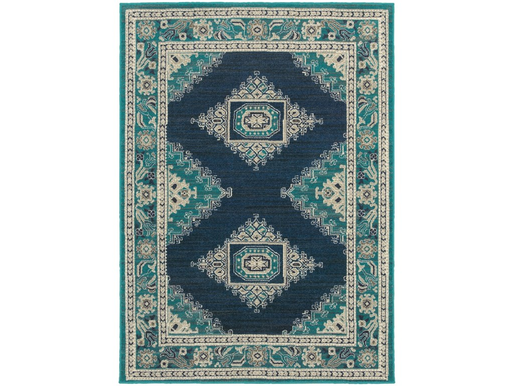 Oriental Weavers Highlands2' 3
