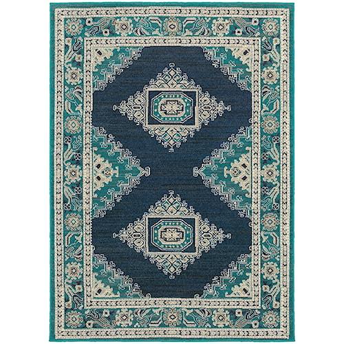 Oriental Weavers Highlands 9'10