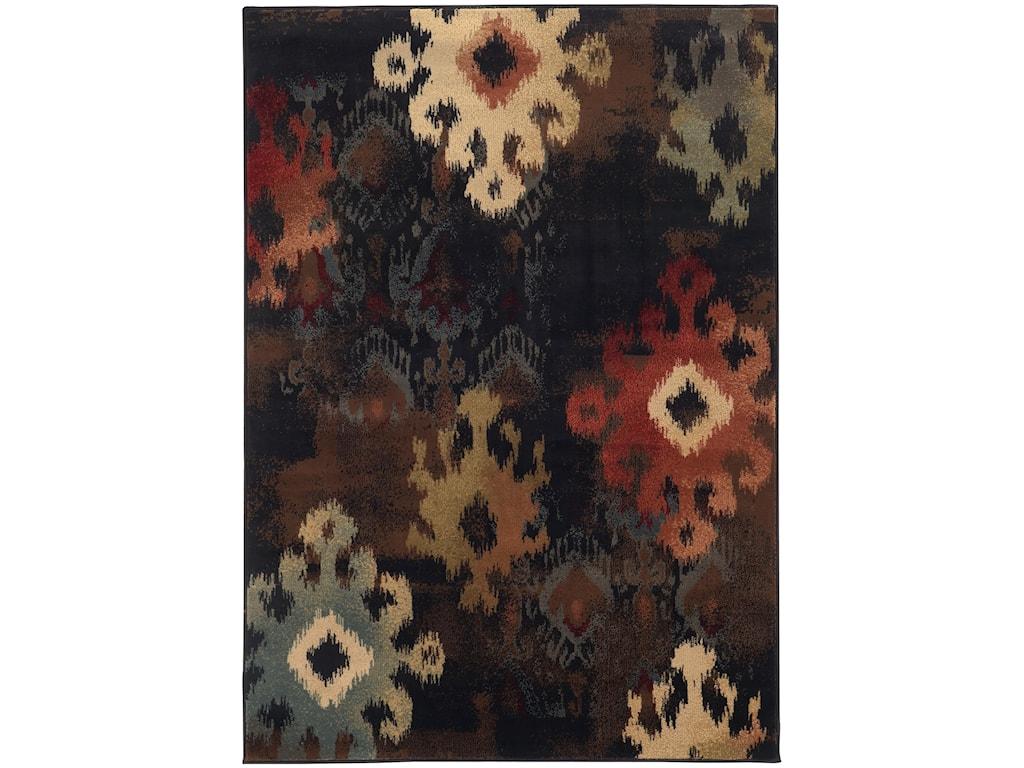 Oriental Weavers Hudson3'10