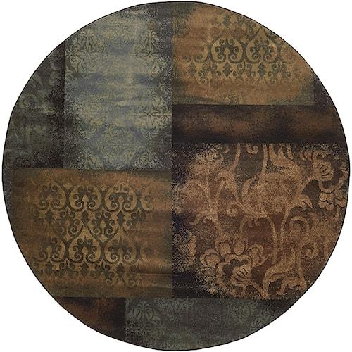 Oriental Weavers Hudson 7' 8