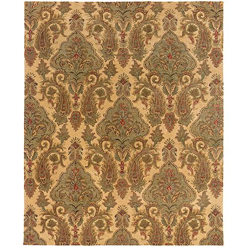Oriental Weavers Huntley 9' 3