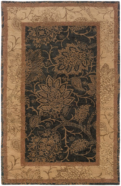 Oriental Weavers Huntley 3' 6