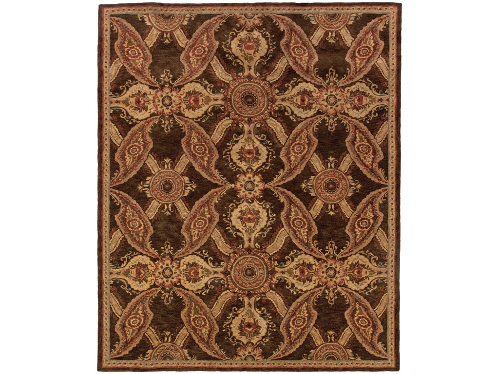 Oriental Weavers Huntley9' 3