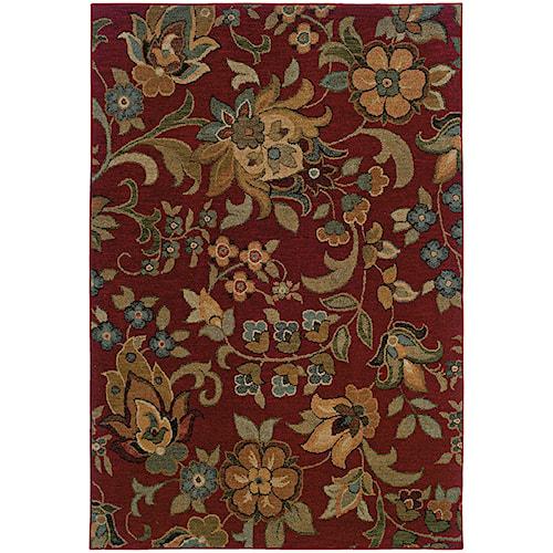 Oriental Weavers Infinity 6' 7