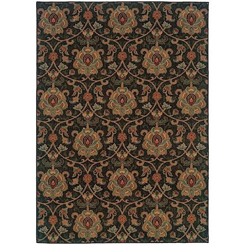 Oriental Weavers Infinity 1'11