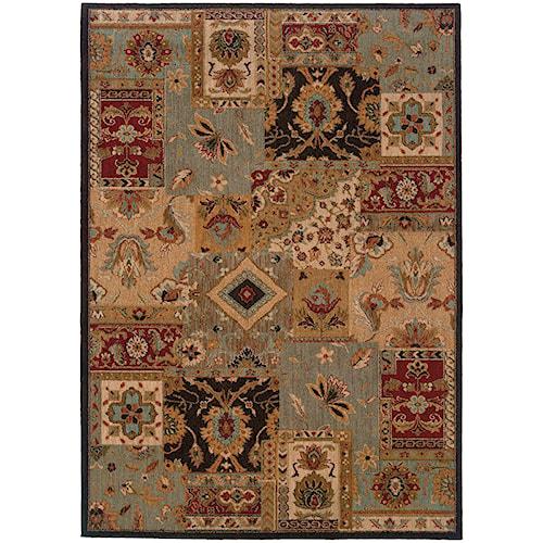 Oriental Weavers Infinity 5' 3
