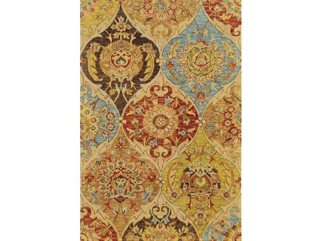 Oriental Weavers JAMISON5X8 Rug