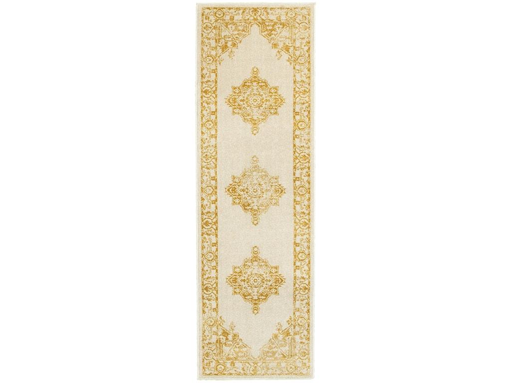 Oriental Weavers Jayden5' 3