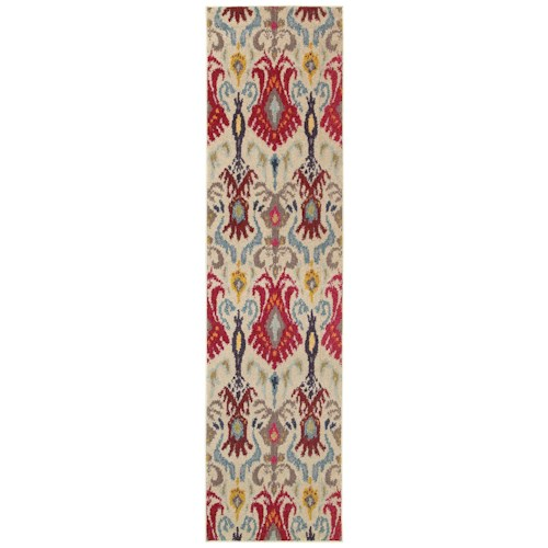 Oriental Weavers Kaleidoscope 2' 7