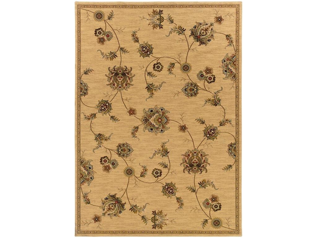 Oriental Weavers Knightsbridge2' 3