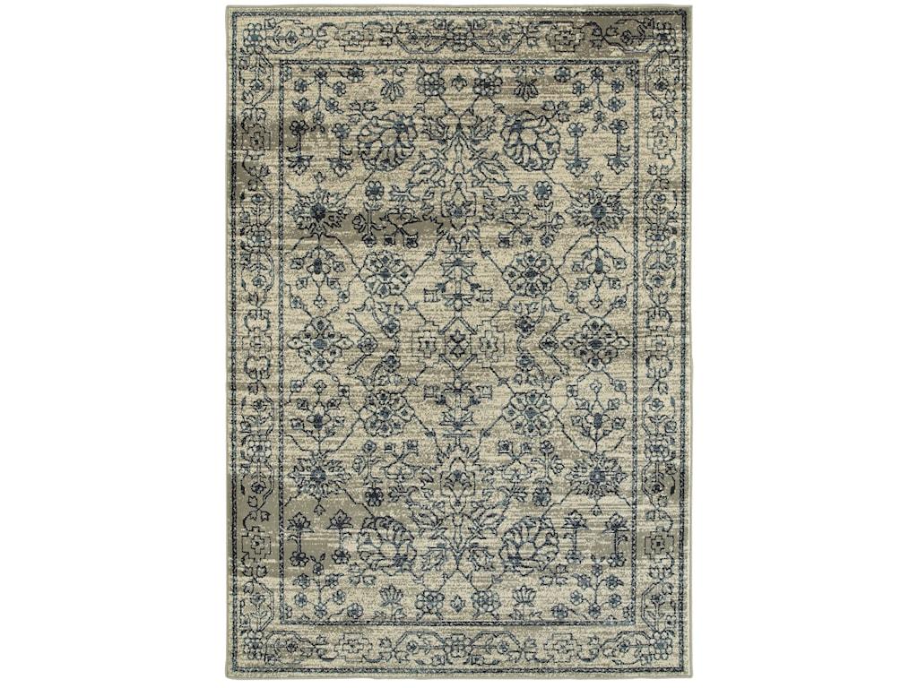 Oriental Weavers Linden6' 7