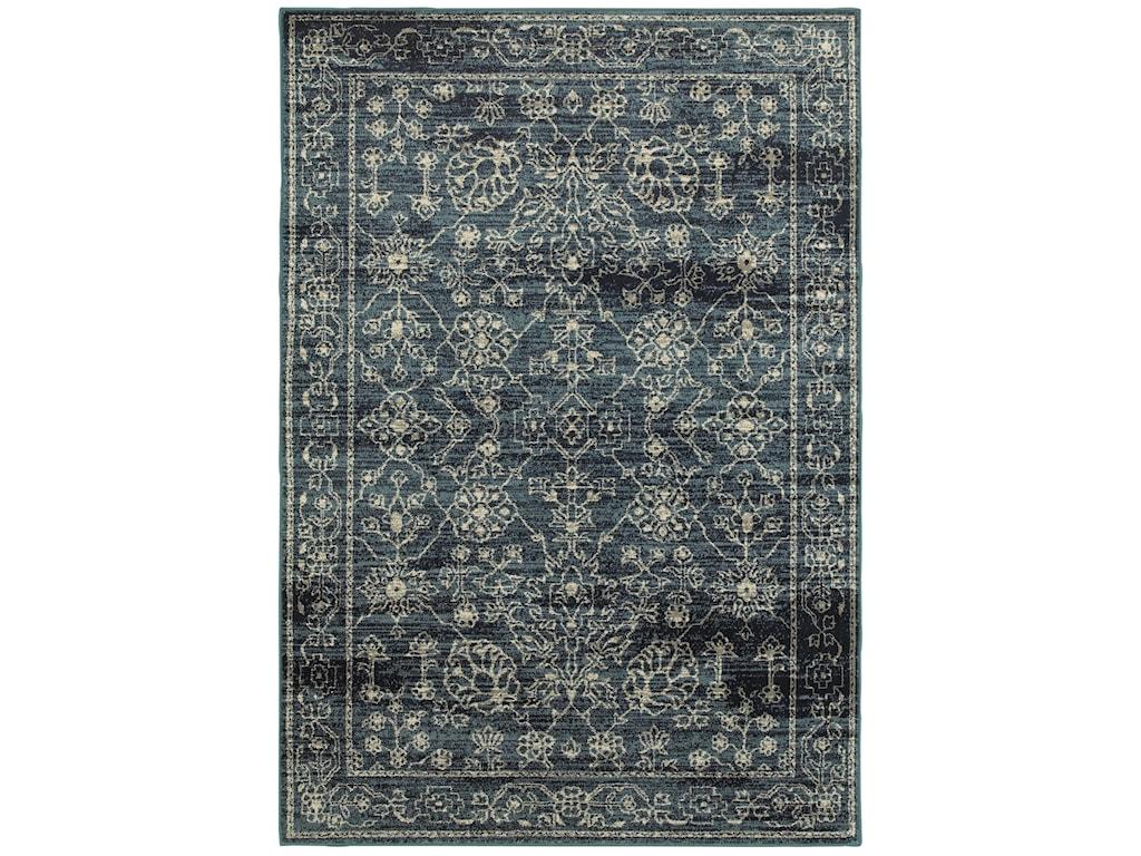 Oriental Weavers Linden3'10