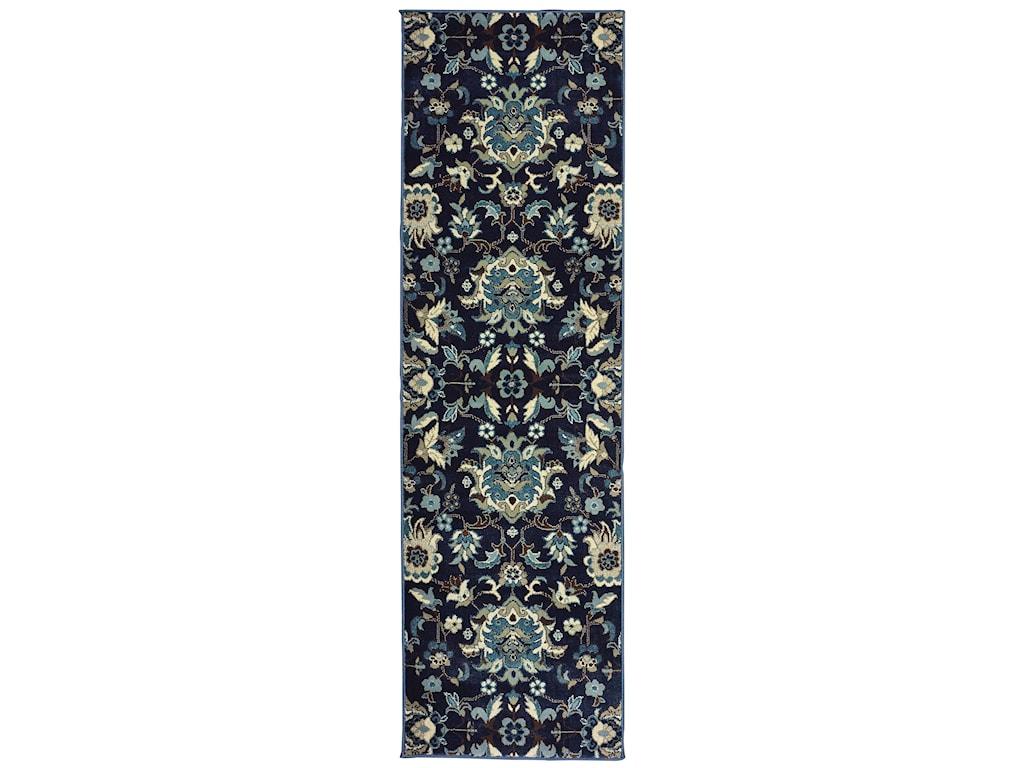 Oriental Weavers Linden2' 3