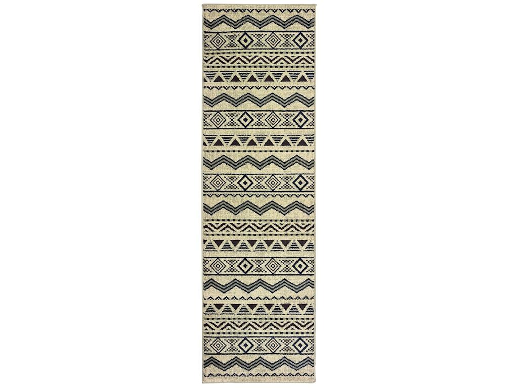 Oriental Weavers Linden7'10