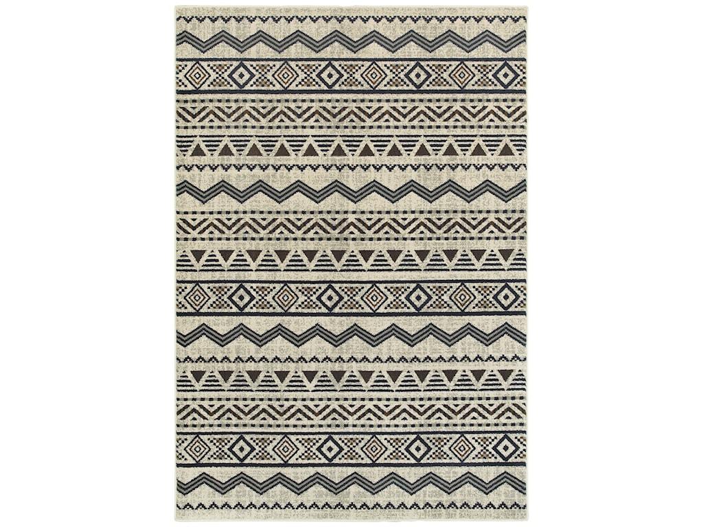 Oriental Weavers Linden9'10