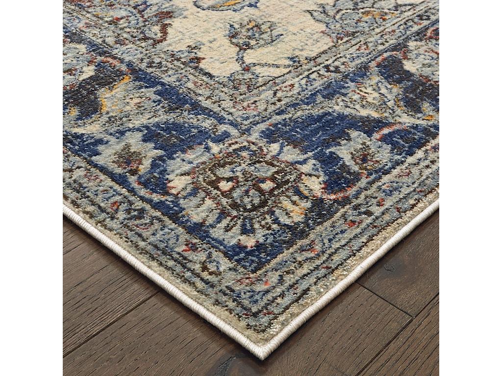 Oriental Weavers Pandora2' 3